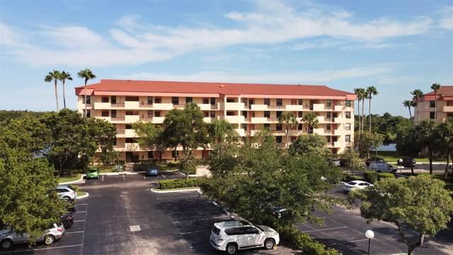 2767 Carambola Circle S #202, Coconut Creek, FL 33066 (#RX-10733067) :: DO Homes Group