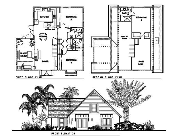 18 Hersey Drive, Ocean Ridge, FL 33435 (#RX-10733085) :: Posh Properties