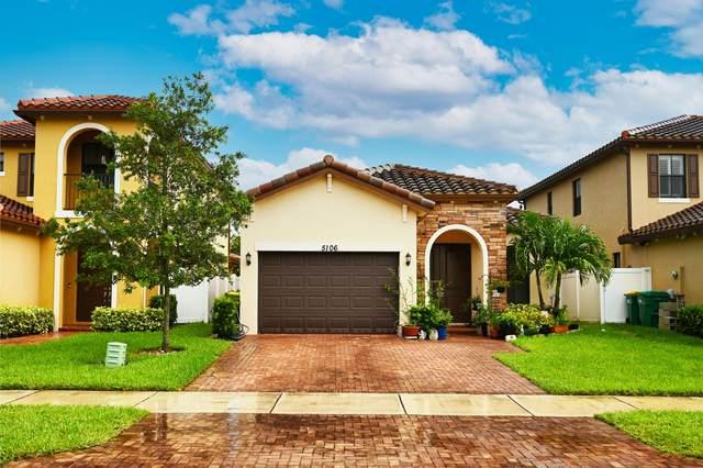 5106 NW 48th Lane, Tamarac, FL 33319 (#RX-10733092) :: DO Homes Group