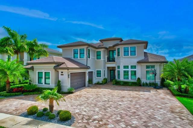 16786 Couture Court, Delray Beach, FL 33446 (#RX-10733103) :: Dalton Wade
