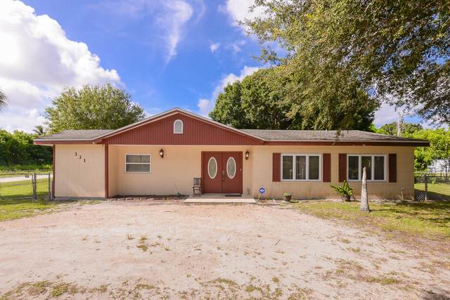 331 Barraclough St Street, Fort Pierce, FL 34982 (#RX-10733104) :: DO Homes Group