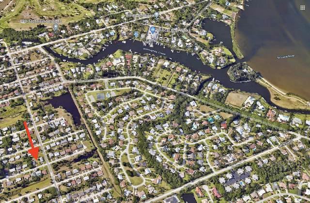 3301 SE Garden Street, Stuart, FL 34997 (#RX-10733105) :: Michael Kaufman Real Estate