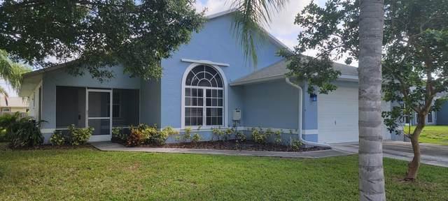 359 SW Duxbury Avenue, Port Saint Lucie, FL 34983 (#RX-10733133) :: DO Homes Group
