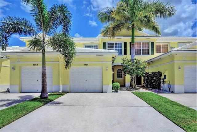 4964 Southard Street, Lake Worth, FL 33463 (#RX-10733134) :: Ryan Jennings Group