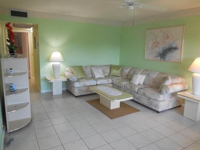 311 Newport T, Deerfield Beach, FL 33442 (MLS #RX-10733146) :: Castelli Real Estate Services