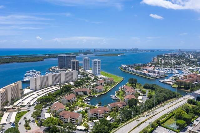 1100 Marine A1r Way W A1r, North Palm Beach, FL 33408 (#RX-10733161) :: DO Homes Group