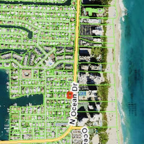 0000 Yacht Harbor Drive, Riviera Beach, FL 33404 (#RX-10733185) :: DO Homes Group