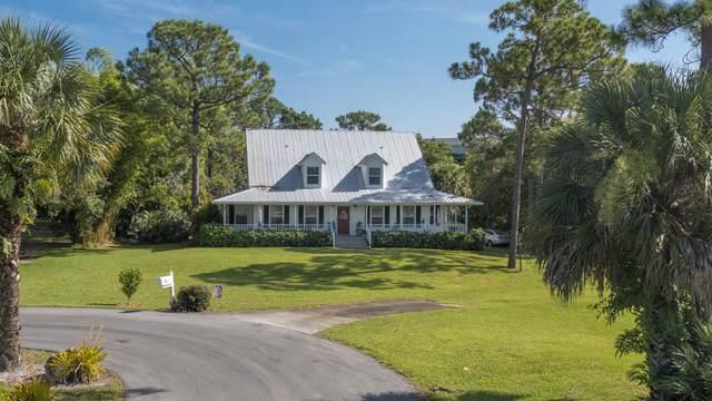 1380 SW Belgrave Terrace SW, Stuart, FL 34997 (#RX-10733194) :: Dalton Wade