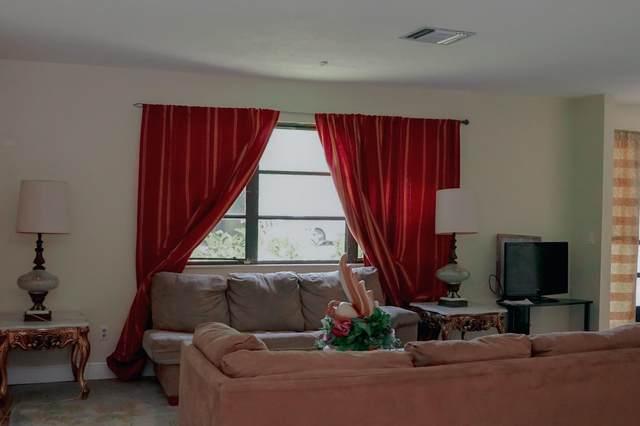 461 SW Byron Street, Port Saint Lucie, FL 34983 (MLS #RX-10733206) :: The Paiz Group