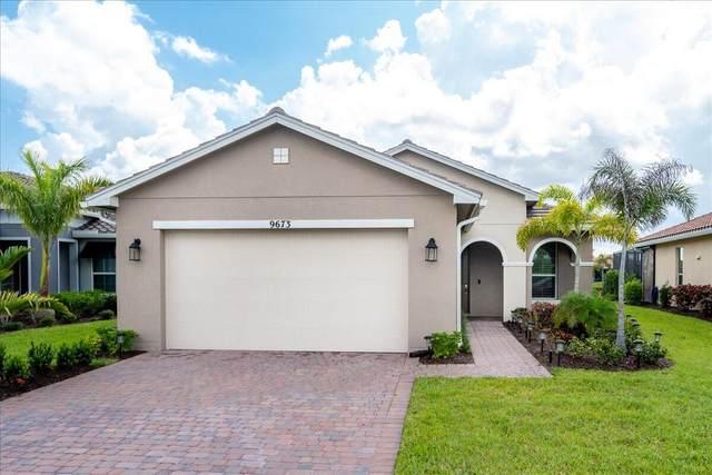 9673 SW Forestwood Avenue, Port Saint Lucie, FL 34987 (#RX-10733223) :: Ryan Jennings Group