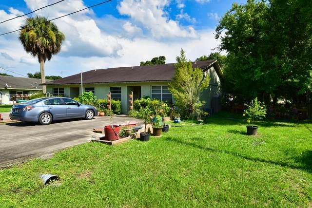 309 NW 7th Street, Okeechobee, FL 34972 (#RX-10733230) :: The Rizzuto Woodman Team