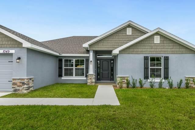 1676 SW Ocean Cove Avenue, Port Saint Lucie, FL 34953 (#RX-10733240) :: Ryan Jennings Group