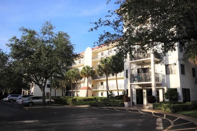 2105 Lavers Circle #201, Delray Beach, FL 33444 (#RX-10733244) :: Dalton Wade