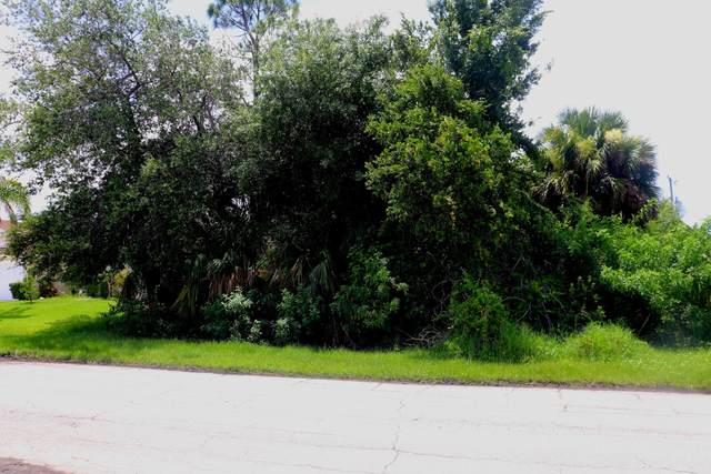 1258 SW Century Avenue, Port Saint Lucie, FL 34953 (#RX-10733253) :: Ryan Jennings Group
