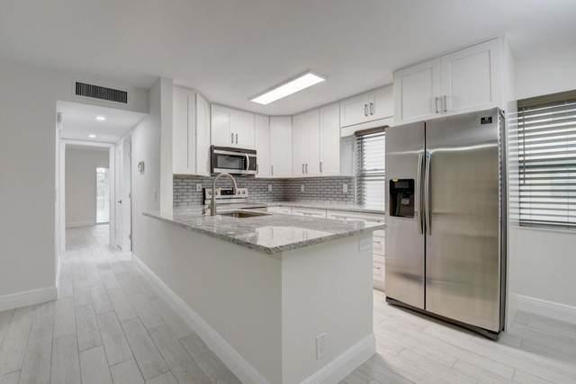 15054 Ashland Way #89, Delray Beach, FL 33484 (#RX-10733255) :: Michael Kaufman Real Estate