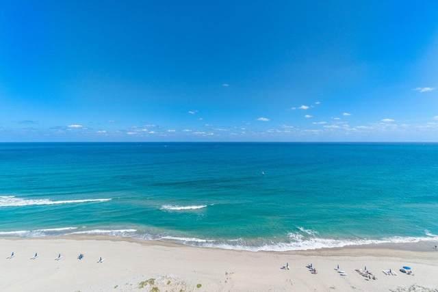 2800 S Ocean Boulevard 7C, Boca Raton, FL 33432 (#RX-10733263) :: Dalton Wade