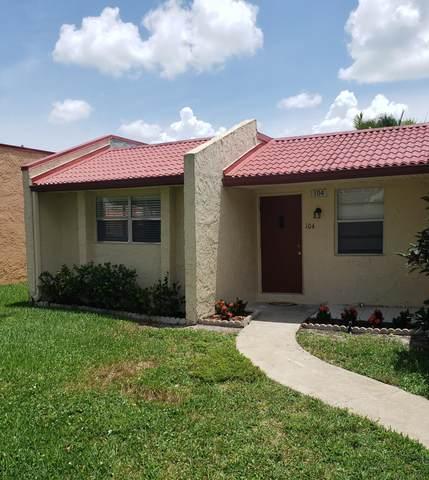 104 Lake Irene Drive, West Palm Beach, FL 33411 (#RX-10733268) :: Ryan Jennings Group