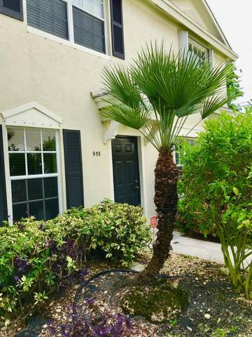 958 Kokomo Key Lane, Delray Beach, FL 33483 (#RX-10733275) :: Ryan Jennings Group