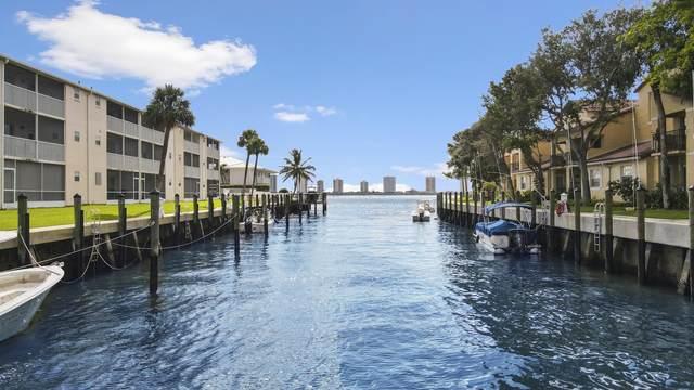 120 Lehane Terrace #109, North Palm Beach, FL 33408 (#RX-10733296) :: DO Homes Group