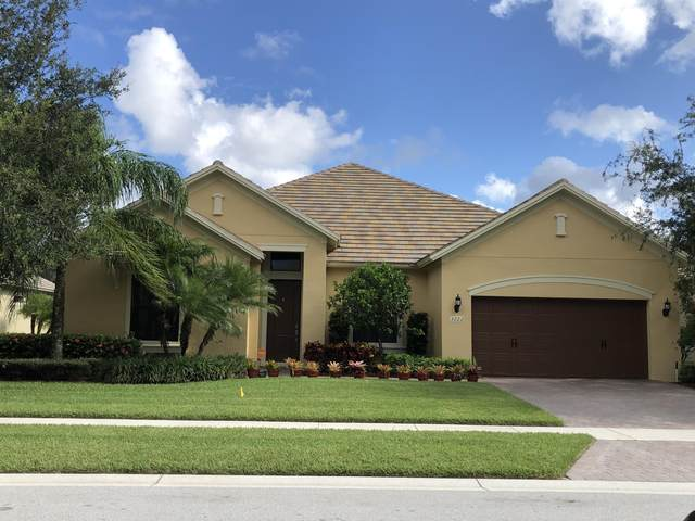 3222 Siena Circle, Wellington, FL 33414 (MLS #RX-10733297) :: Berkshire Hathaway HomeServices EWM Realty