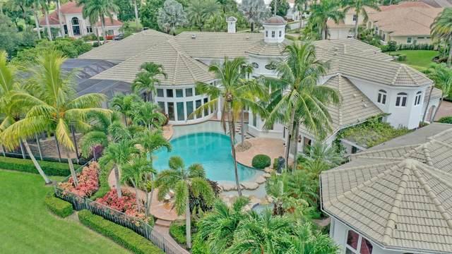 10870 Egret Pointe Lane, West Palm Beach, FL 33412 (#RX-10733300) :: The Reynolds Team | Compass