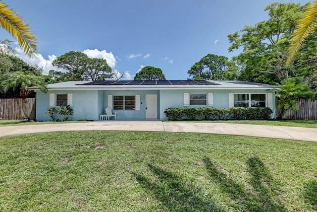 6506 Fort Walton Avenue, Fort Pierce, FL 34951 (MLS #RX-10733308) :: The Paiz Group