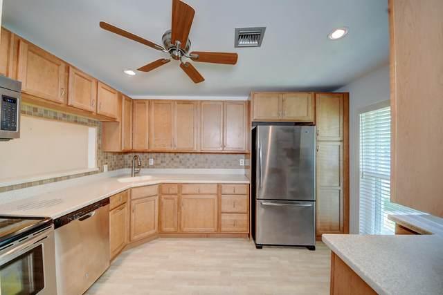 1011 Pheasant Run Drive B, Fort Pierce, FL 34982 (#RX-10733315) :: DO Homes Group