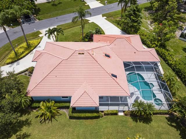 1882 SE Adair Road, Port Saint Lucie, FL 34952 (MLS #RX-10733318) :: The Paiz Group