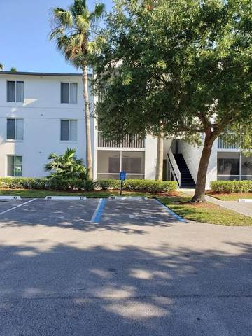2506 SE Anchorage Cove A-1, Port Saint Lucie, FL 34952 (MLS #RX-10733343) :: Dalton Wade Real Estate Group
