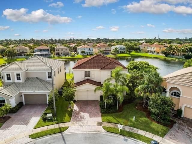 9770 Quinn Court, Wellington, FL 33414 (MLS #RX-10733346) :: Berkshire Hathaway HomeServices EWM Realty