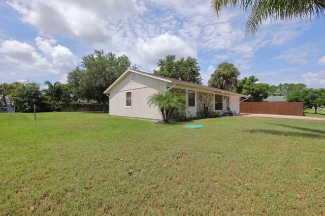 626 NW Archer Avenue, Port Saint Lucie, FL 34983 (#RX-10733369) :: The Rizzuto Woodman Team
