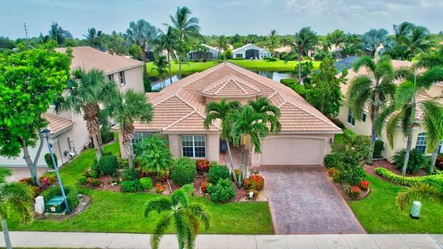 6598 Sand City Way, Delray Beach, FL 33446 (#RX-10733376) :: Dalton Wade