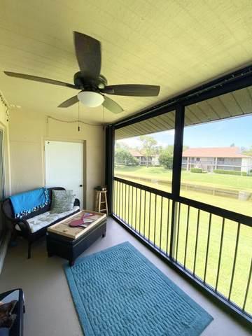 6313 Chasewood Drive H, Jupiter, FL 33458 (#RX-10733401) :: Treasure Property Group