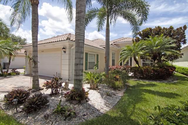8332 Tobago Lane, Wellington, FL 33414 (MLS #RX-10733407) :: Berkshire Hathaway HomeServices EWM Realty