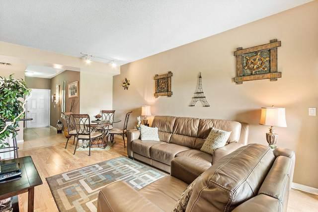 2080 Greenview Shores Boulevard #412, Wellington, FL 33414 (#RX-10733413) :: Treasure Property Group