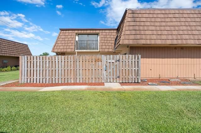 2457 Caroma Lane, West Palm Beach, FL 33415 (MLS #RX-10733421) :: Dalton Wade Real Estate Group