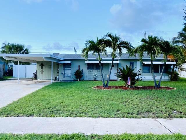804 Cinnamon Road, North Palm Beach, FL 33408 (#RX-10733441) :: The Rizzuto Woodman Team