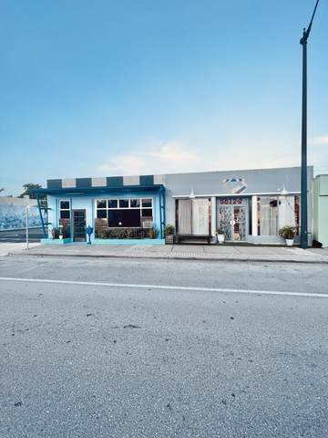 5812 S Dixie Hwy Highway, West Palm Beach, FL 33405 (MLS #RX-10733444) :: The DJ & Lindsey Team