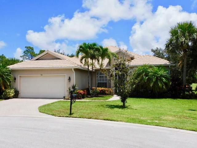 304 NW Cheshire Lane, Port Saint Lucie, FL 34983 (MLS #RX-10733453) :: Castelli Real Estate Services