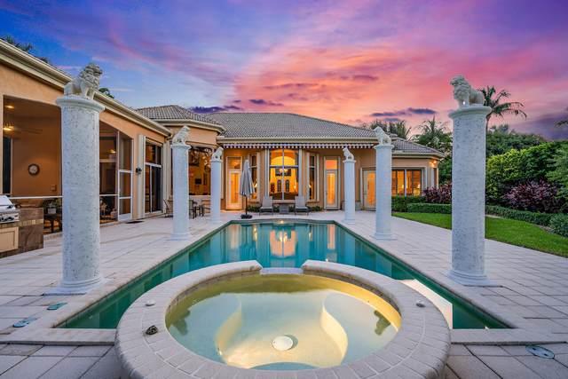 7954 Fairway Lane, West Palm Beach, FL 33412 (MLS #RX-10733454) :: Castelli Real Estate Services