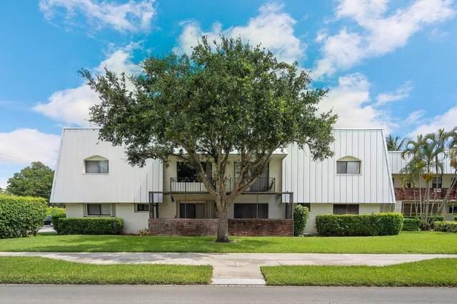 875 NW 13th Street #413, Boca Raton, FL 33486 (#RX-10733497) :: The Reynolds Team | Compass