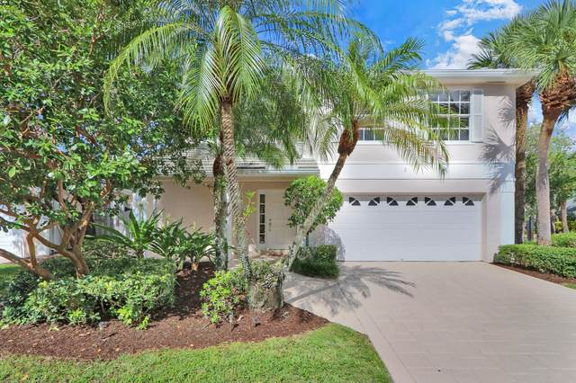 2 Governors Court, Palm Beach Gardens, FL 33418 (#RX-10733505) :: Treasure Property Group