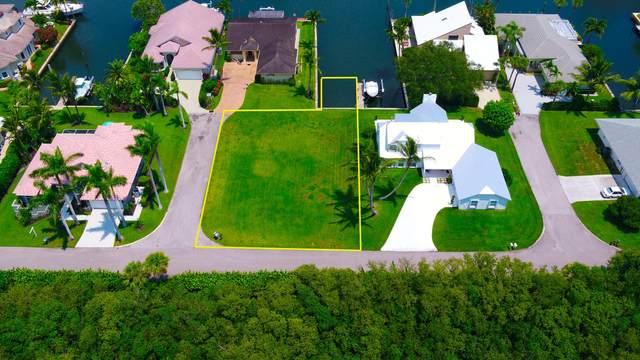 9347 SE Mast Terrace, Hobe Sound, FL 33455 (#RX-10733512) :: Dalton Wade