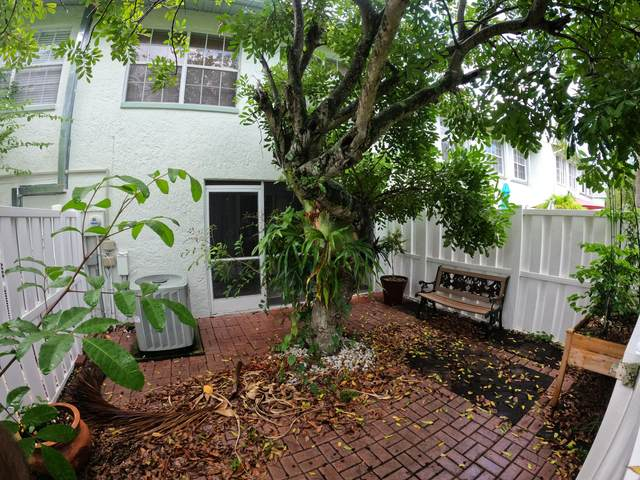 3708 Savoy Lane F, West Palm Beach, FL 33417 (#RX-10733542) :: The Reynolds Team | Compass