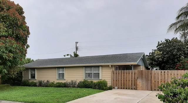 1441 W Hardee Street, Lantana, FL 33462 (#RX-10733571) :: Posh Properties