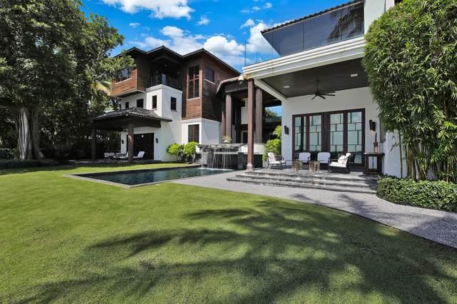 1790 S Ocean Boulevard, Manalapan, FL 33462 (#RX-10733643) :: Michael Kaufman Real Estate