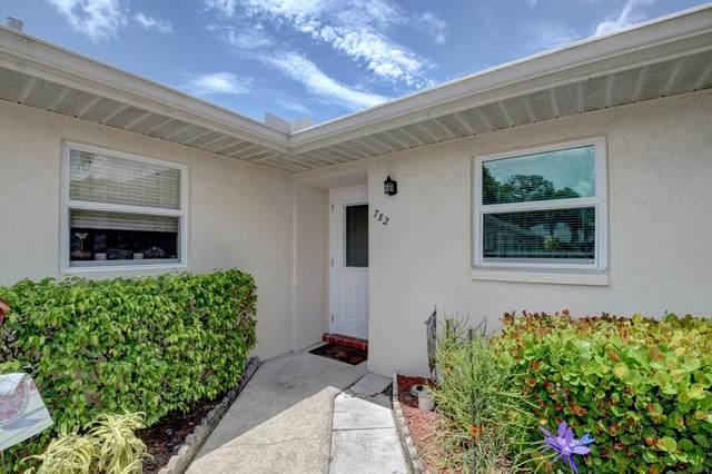782 Nantucket Circle, Lake Worth, FL 33467 (#RX-10733645) :: DO Homes Group
