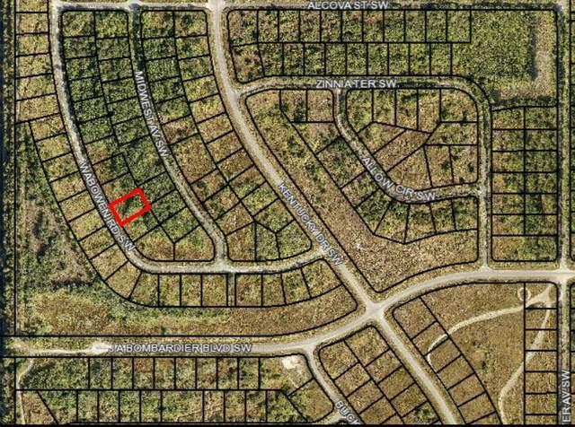 2199 SW Wabowen Road, Palm Bay, FL 32908 (MLS #RX-10733652) :: Berkshire Hathaway HomeServices EWM Realty