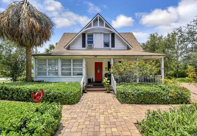 202 N Swinton Avenue, Delray Beach, FL 33444 (#RX-10733662) :: The Reynolds Team   Compass