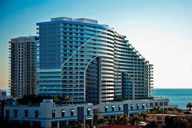 3101 Bayshore Drive #503, Fort Lauderdale, FL 33304 (#RX-10733673) :: The Power of 2 | Century 21 Tenace Realty
